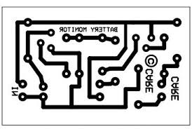 index 45 power supply circuit circuit diagram seekic com 12v battery checker circuit
