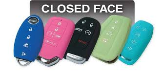 <b>Key Fob Covers</b>   The Jacket Store - The Jacket Store