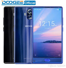 Best <b>Original DOOGEE</b> MIX Lite Smartphone Dual Camera 5.2 ...
