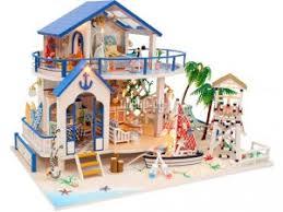<b>Конструктор DIY House</b> Причал 13844 9-58-011388