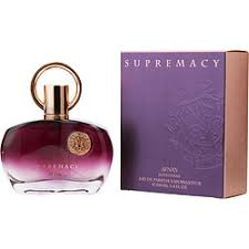 ( PACK 3) <b>AFNAN SUPREMACY</b> PURPLE EAU DE PARFUM ...