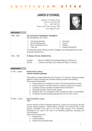 international cv template tk category curriculum vitae