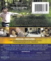 the boy in the striped pajamas blu ray