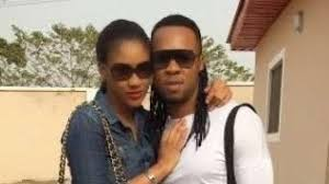 Image result for flavour and two baby mama