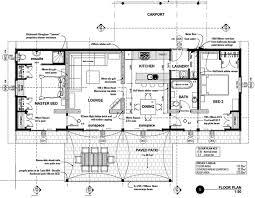 Solabode Bedroom Eco Home   Full Set House PlansSolabode Mk V BR Eco House Plan