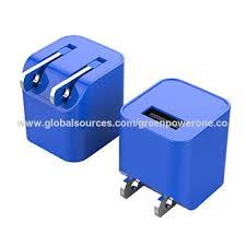 5v 1a us plug