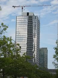 Telus Tower