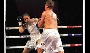 UFC 208 Headliner Germaine de Randamie Once Fought A Male ...