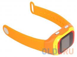 <b>Умные часы детские GiNZZU</b> GZ-501 orange — купить по лучшей ...