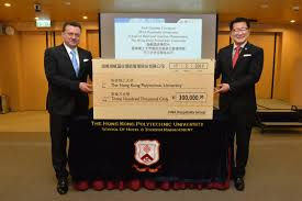 school of hotel and tourism management the hong kong polytechnic we look forward to working more closely the hna to advance hospitality education
