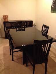 Craigslist Dining Room Table And Chairs Don39t Forget To Check Craigslist Bought This Dining Room Set With