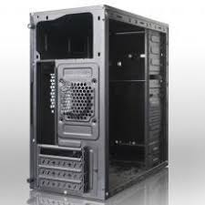 Корпус Minitower <b>Ginzzu</b> D180 2*<b>USB</b> 2.0,AU mATX черный Цена
