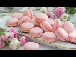 The Most Fool-Proof <b>Macarons</b> You'll Ever Make - YouTube