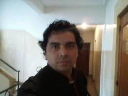 Jorge Luis Galarza fue detectado por personal policial en el Palacio de ... - 9JtU