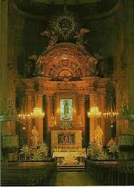 Altar Mayor de Xàtiva