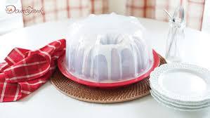 Контейнер для <b>пирожных</b>, Nordic Ware - Тортницы, вазы ...