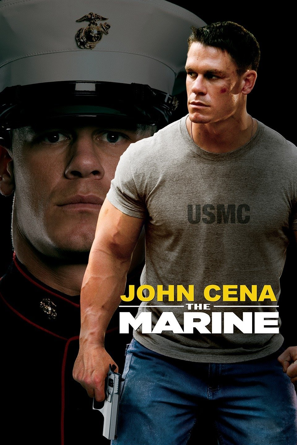 Download The Marine (2006) Dual Audio (Hindi-English) 480p | 720p