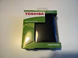 Обзор от покупателя на Внешний <b>жесткий диск Toshiba</b> Canvio ...