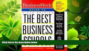 get pdf business school essays that made a difference  th edition    different business week guide to the best business schools