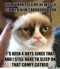 I'm Still Waiting For It... Damn Humans by xxsaitanxx95 - Meme Center via Relatably.com