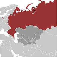 Central Asia :: <b>Russia</b> — The World Factbook - Central Intelligence ...