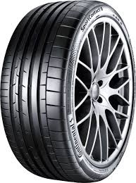 <b>Continental Sport Contact</b> 6 - Tyre Tests and Reviews @ Tyre Reviews
