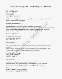 posts surgical tech resume samples nursing resume cover letter    surgical tech resume objective sample