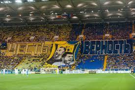 Futbol'nyj Klub Rostov