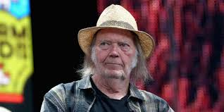 <b>Neil Young</b> Announces New Documentary Mountaintop: Watch the ...