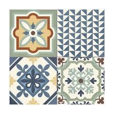 <b>Керамический декор Gayafores Heritage/Rustic</b> Mix 33,15х33,15 см