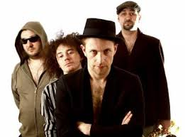 <b>Billy's Band</b>, concert - MOSCOVERY.COM
