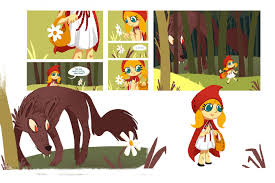 gallery lumentech little red riding hood fusion by cifaela