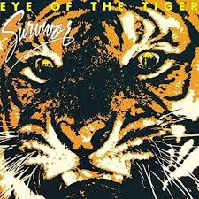 Survivor – <b>Eye of the Tiger</b> Lyrics | Genius Lyrics