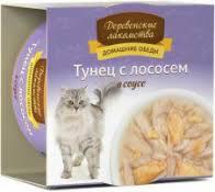 Купить <b>корм</b> для кошек <b>Деревенские лакомства</b> в зоомагазине ...
