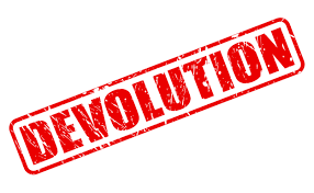 Image result for Devolution can help to Improve Economy