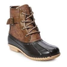 <b>Womens Winter Mid</b>-<b>Calf</b> Boots - Shoes | Kohl's