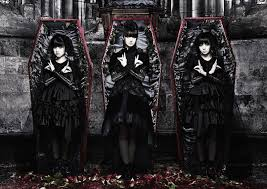 A beginner's guide to <b>Kawaii metal</b> - The Concordian