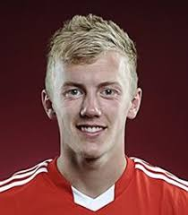 James Ward-Prowse 16 James Ward-Prowse Midfielder - james-ward-prowse148-988328_231x264