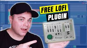Izotope <b>Vinyl Free</b> LoFi Plugin for <b>Vinyl</b> Sound - YouTube