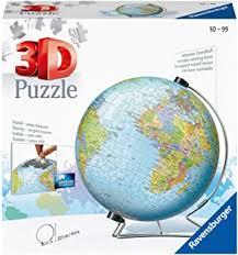3-D Puzzles - Amazon.co.uk