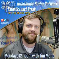 Catholic Lunch Break (Houston)