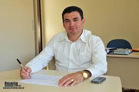 Edimar Santos diz que governo beneficia interior com investimentos