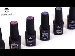Новая коллекция гель-лаков Galaxy от <b>Planet Nails</b> - YouTube