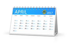 news concord lions club lions announce calendar raffle