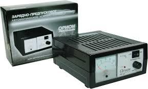 Зарядное импульсное <b>устройство</b> для АКБ <b>Орион PW 415</b> - цена ...