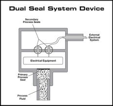 Single and Dual Process <b>Seal Standards</b> for Process Fluid ...