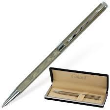 """Купить <b>Ручка</b> подарочная <b>шариковая GALANT</b> """"Stiletto Chrome ..."""