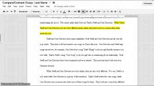 Essay Thesis Statement Examples Essays Help Writing A Strong Thesis Statement   Writing