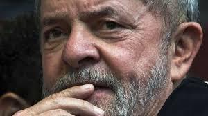 Resultado de imagem para Juíza remete autos de processo para Sérgio Moro e pede prisão preventiva de Lula
