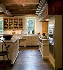 room kitchen country combo design peter zimmerman architects country kitchen peter zimmerman architects